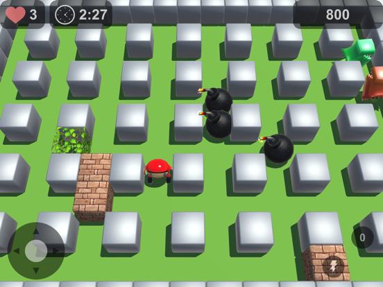 Скачать игру Bomb Hero 3D