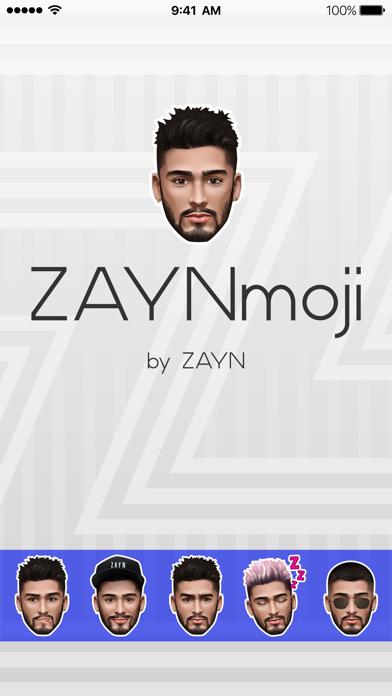 ZAYNmojiのおすすめ画像5