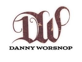 Danny Worsnop Sticker Pack