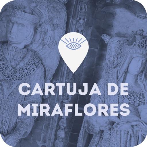 Cartuja of Miraflores of Burgos