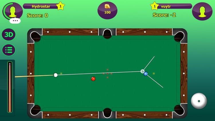 7 Pin Pool screenshot-3