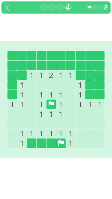Minesweeper (Simple) Screenshot 5
