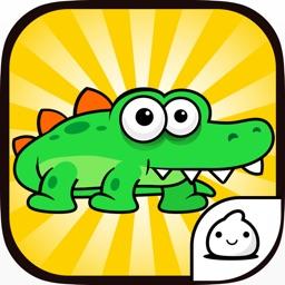 Croco Evolution Game
