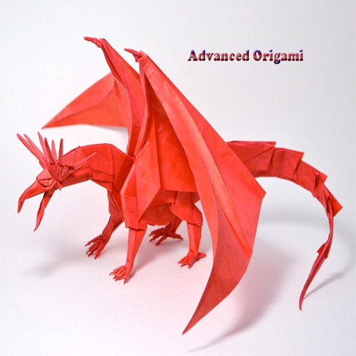 Origami Dragon (Jo Nakashima) - YouTube | 512x512