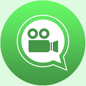 Video Recorder (HD) for Chats PRO app
