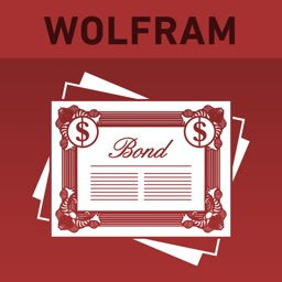Wolfram Bond Pricing Professional Assistant