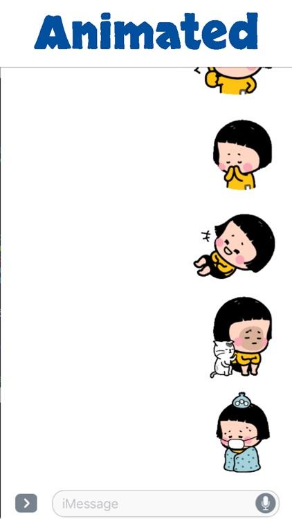 Mimi - Little Girl v1