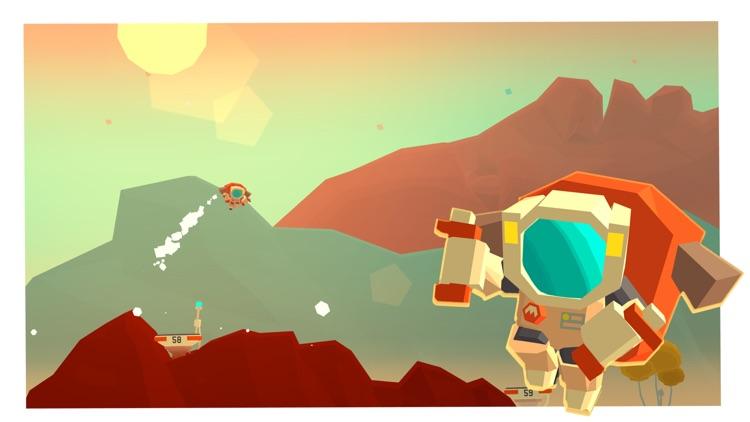 Mars: Mars screenshot-0