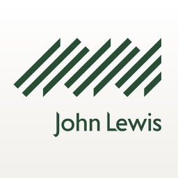 John Lewis for iPad