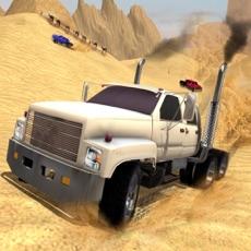 Activities of Offroad Sierra Desert Drive 3D - 4x4 Luxury Sim