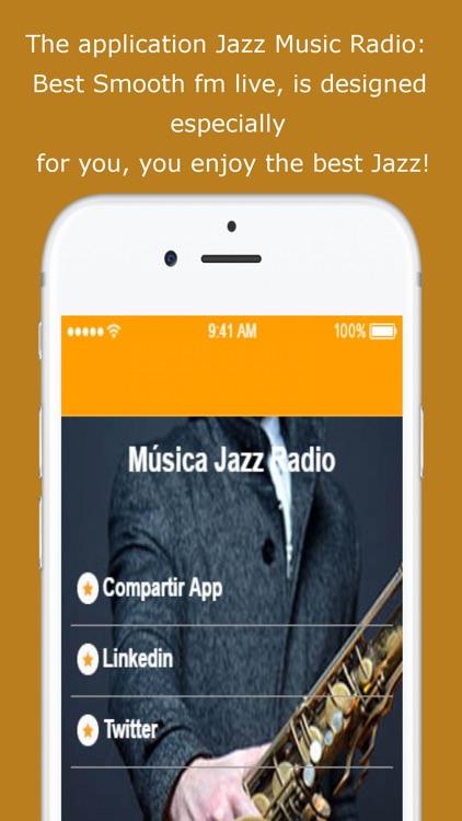 Jazz Music Radio: Best Smooth fm live by Victor Arias Cardona