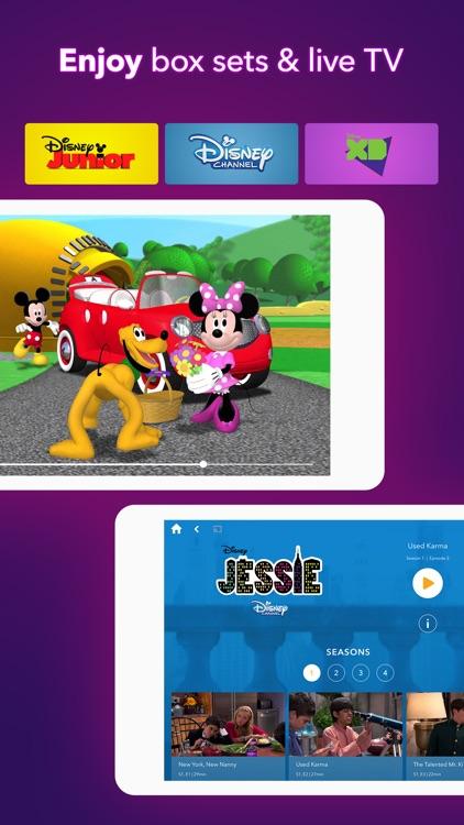 DisneyLife screenshot-3