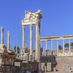 Great Cities of Ancient World!