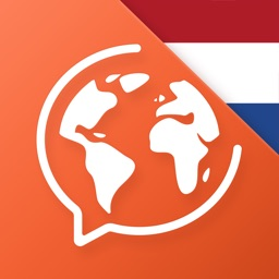 Mondly: Learn Dutch FREE - Conversation Course