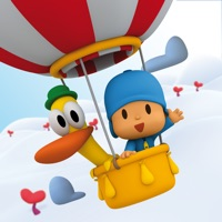 Codes for Pocoyo World Tour Game Hack