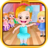 Codes for Baby Hazel Ballerina Dance Hack