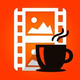 VidEspresso- Video Slide Maker & Video Show Editor