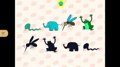 宝宝学数学(3-4岁)-幼儿趣味数学思维启蒙益智游戏