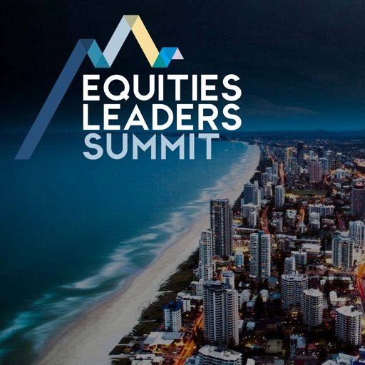 Equities Leaders Summit 2016
