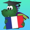 French for Kids: a Learning Story Adventure - iPadアプリ