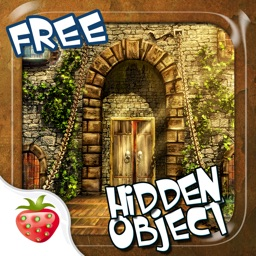 Hidden Object Game FREE - Sherlock Holmes: The Valley of Fear