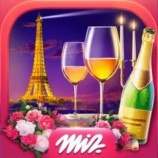 Activities of Hidden Object.s Love in Paris – Adventure Puzzle.s