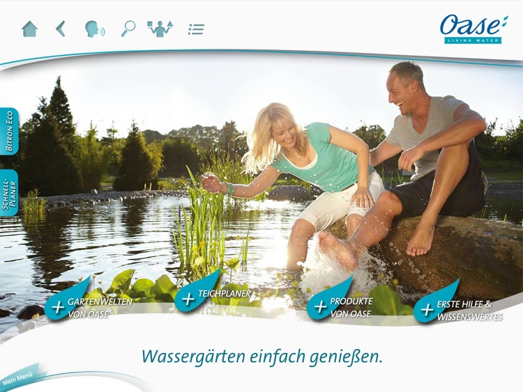 OASE Living Water by OASE GmbH