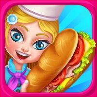 Codes for Sandwich Cafe Game – Cook delicious sandwiches! Hack