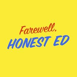 Farewell, Honest Ed.