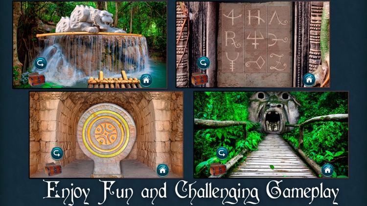 The Lost Fountain screenshot-3