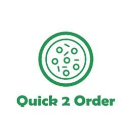 Quick 2 Order