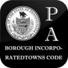 PA Boroughs and Incorporated Towns
