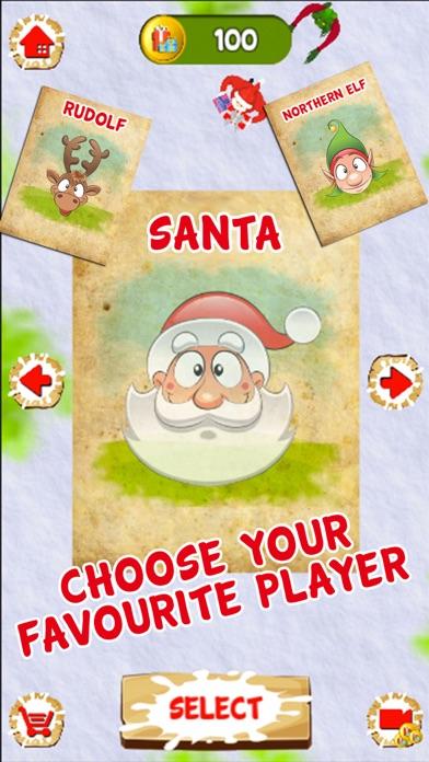 Santa And Christmas Save screenshot three