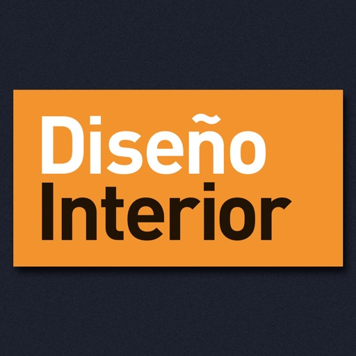 Diseño Interior icon