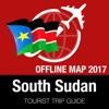 南苏丹 旅游指南+离线地图