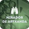 Mirador de Artxanda de Bilbao