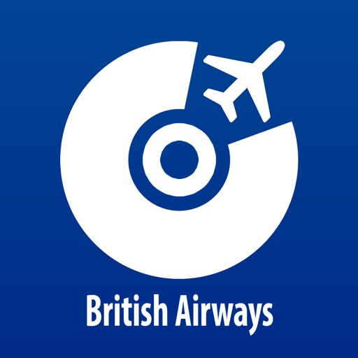 Air Tracker For British Airways Pro