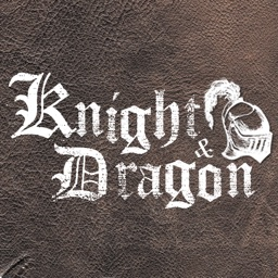 Knight & Dragon - Hack and Slash Offline RPG