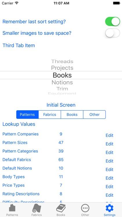 My Sewing Kit screenshot-4