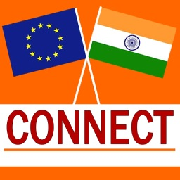 IndiansInEU #1 App to connect with Indians inEU