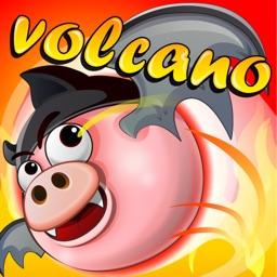 AHHA PIGS VOLCANO