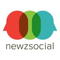NewzSocial: Social Media Marketing, Share & Track