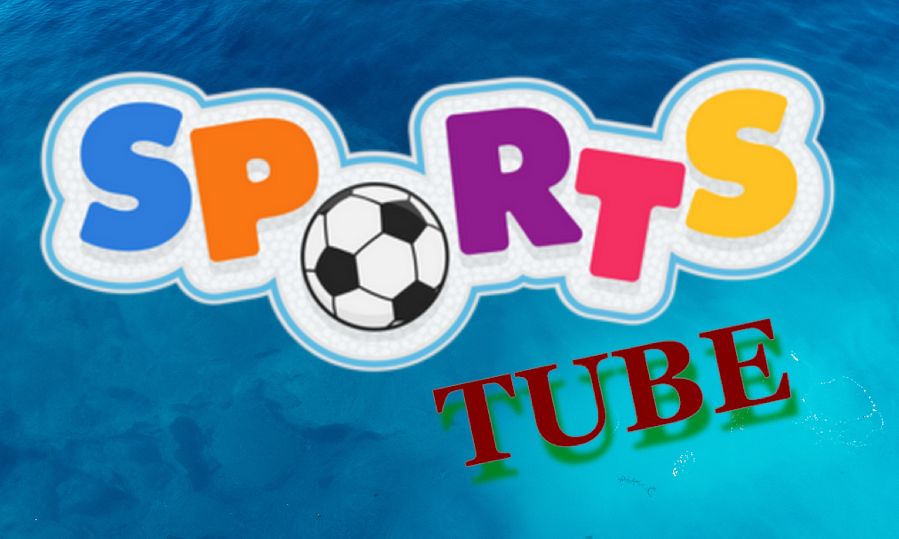 Sports Tube - Latest Live & Highlights HD Content