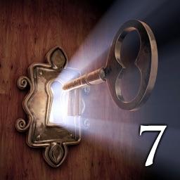 密室逃脱经典系列7:逃出神秘公寓