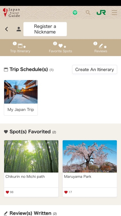 Japan Travel Guide for tourist screenshot-4
