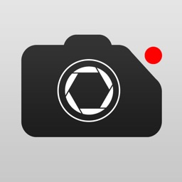 Night Vision-Manual Camera Pro. Slow shutter