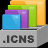 Quick Icns Maker - Xin Zhe LIU