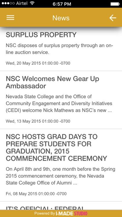 NSC Mobile screenshot-4