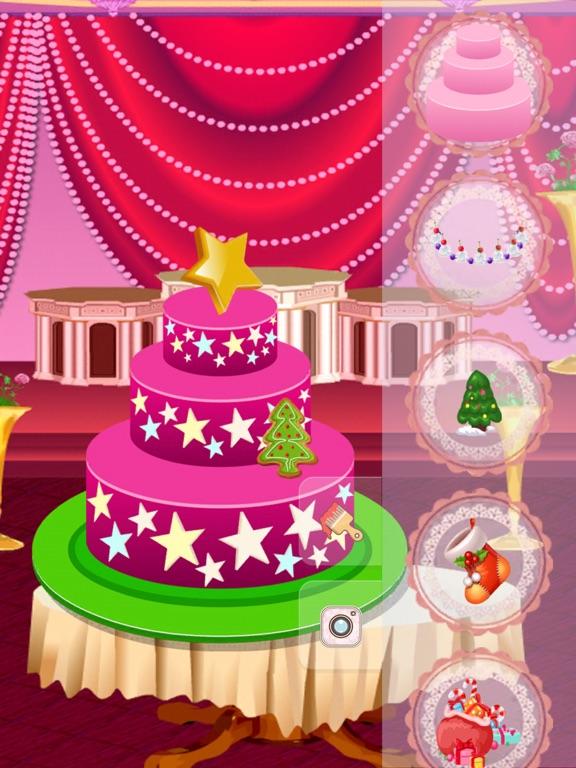 Princess Design Cake Cooking Girl Game App Price Drops