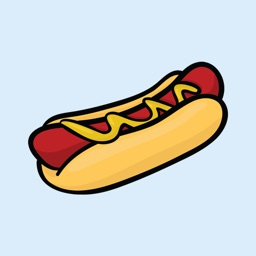 Junk Food Sticker & Emoji Pack for iMessage